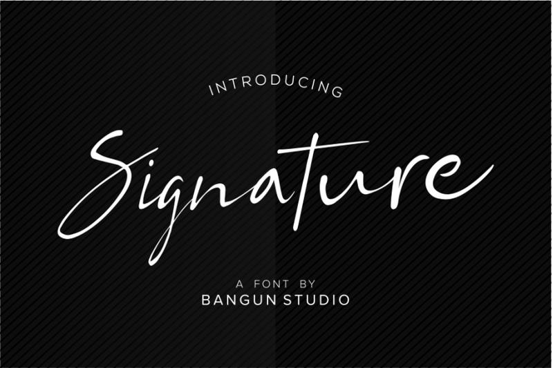bs-signature