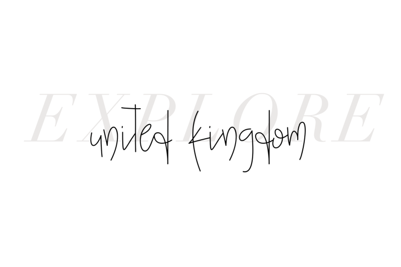 sophisticated-outfit-a-chic-handwritten-font