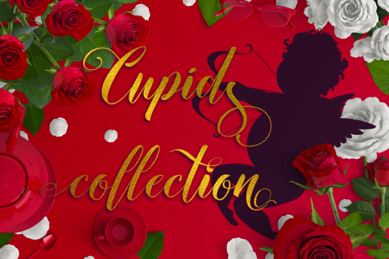 cupids-collection