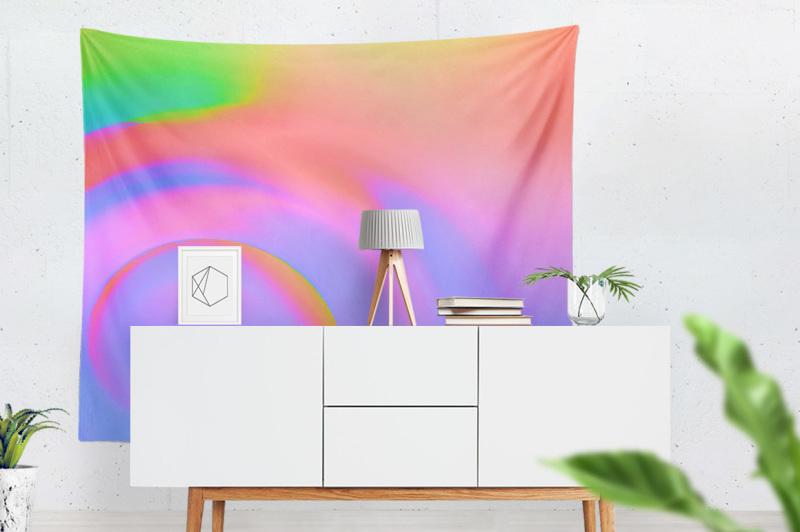 unicorn-gradient-backgrounds