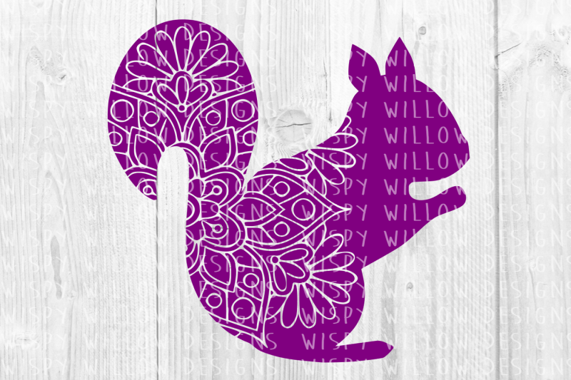 squirrel-mandala-svg-dxf-eps-png-jpg-pdf