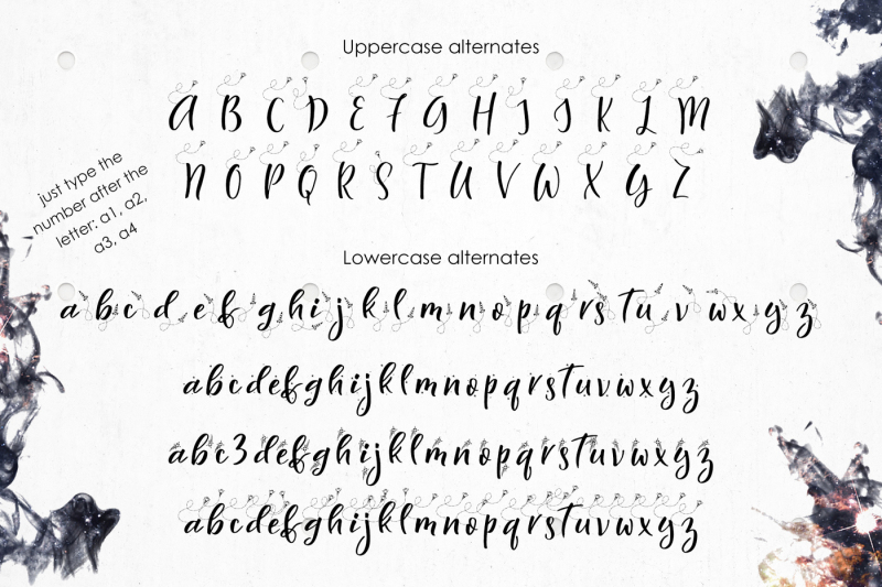 magnetars-space-font