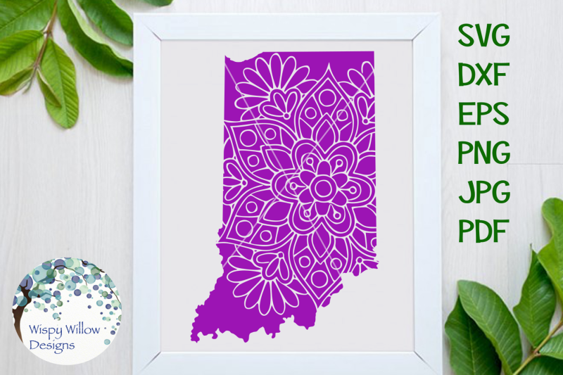 indiana-in-state-mandala-svg-dxf-eps-png-jpg-pdf