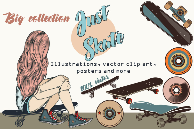 skater-vector-bundle