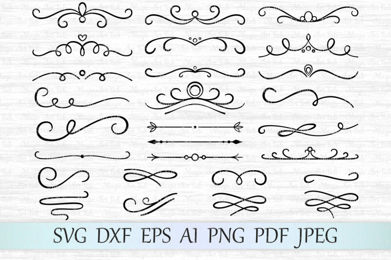 flourish-svg-swirl-svg-divider-svg-scroll-svg-flourish-cut-file