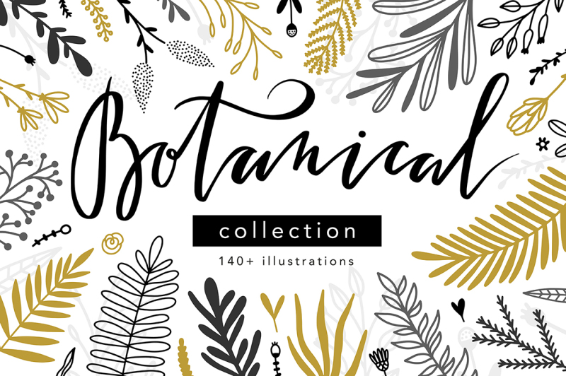 botanical-collection