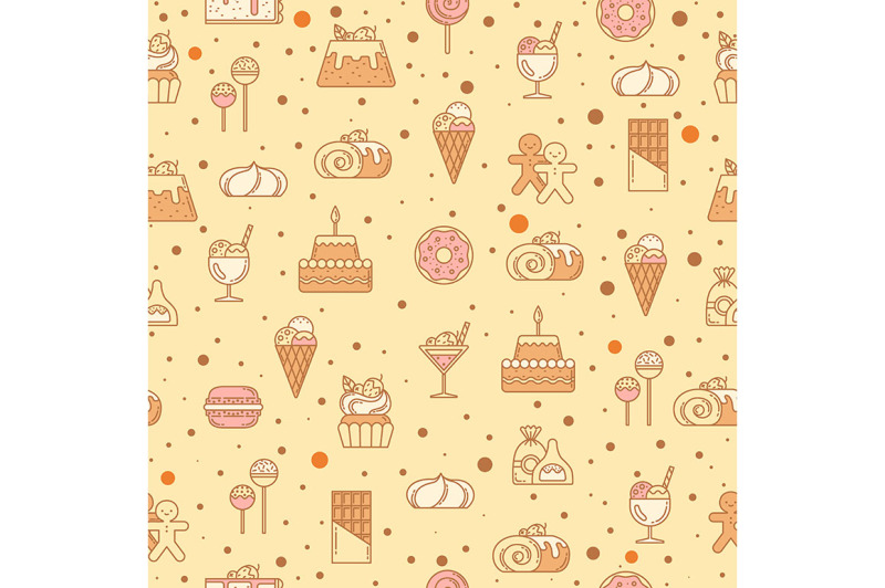 sweet-seamless-pattern-with-cupcakes-candy-lollipop-and-other-bakery