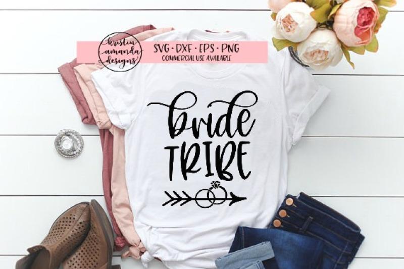 bride-tribe-wedding-svg-dxf-eps-png-cut-file-cricut-silhouette
