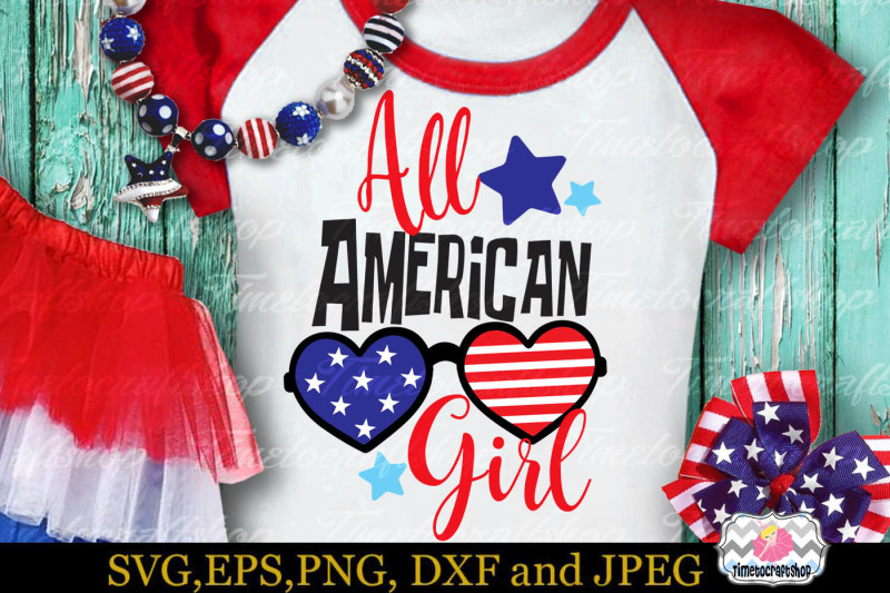 svg-dxf-eps-and-png-cutting-files-fourth-of-july-all-american