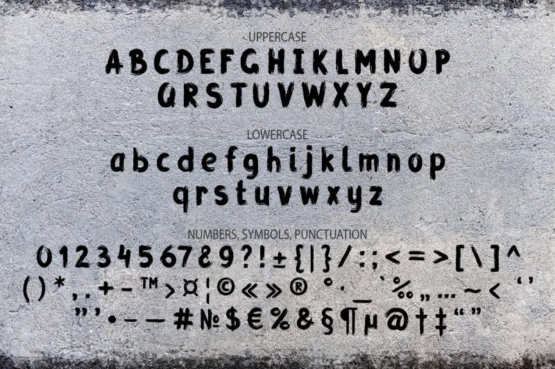 grunge-latin-and-cyrillic-brush-font