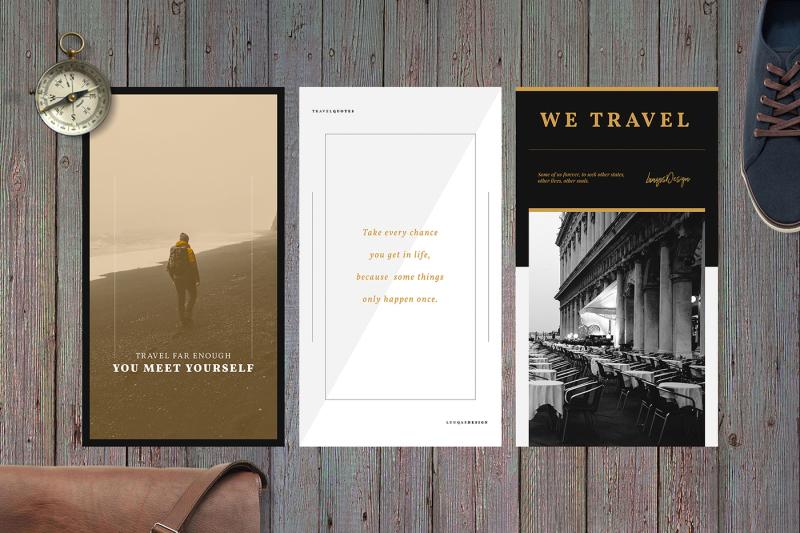 travel-social-media-template-pack