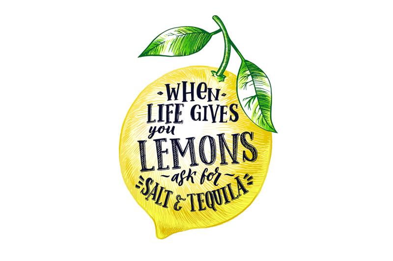 fresh-lemon-with-hand-writing-phrase