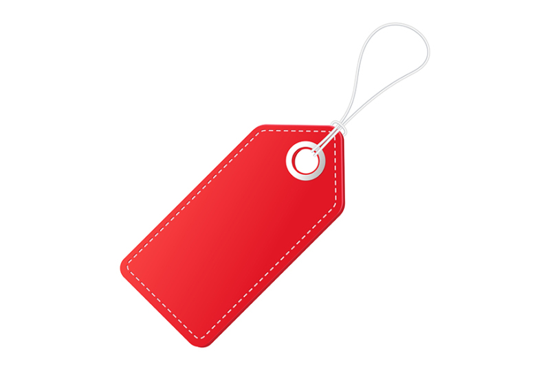 realistic-discount-red-tag-for-sale-promotion