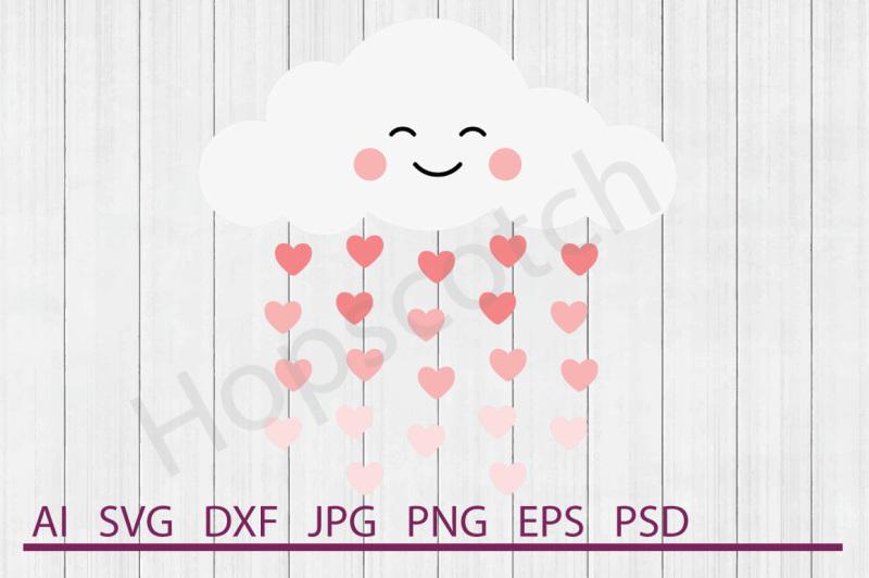 cloud-svg-cloud-dxf-cuttable-file