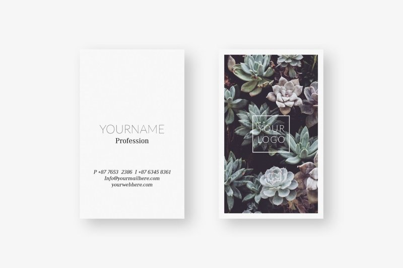 nature-business-card-template