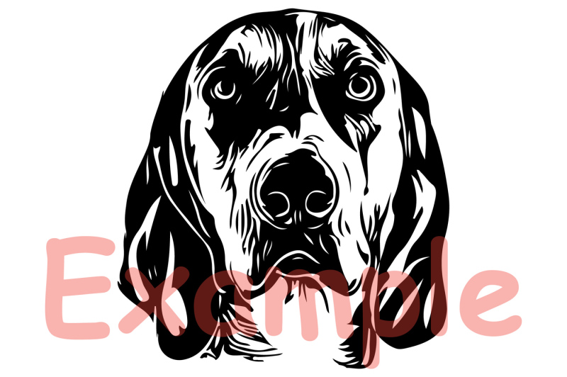 dog-whit-bandana-silhouette-svg-head-hunting-puppy-family-pet-859s
