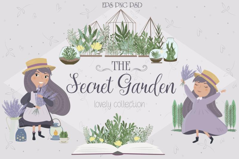 secret-garden-collection