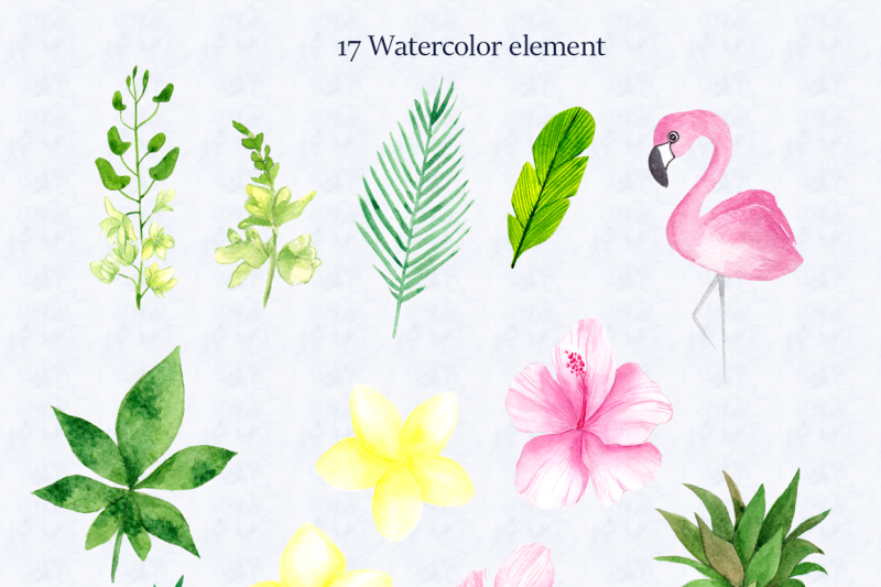 pool-party-watercolor-clipart