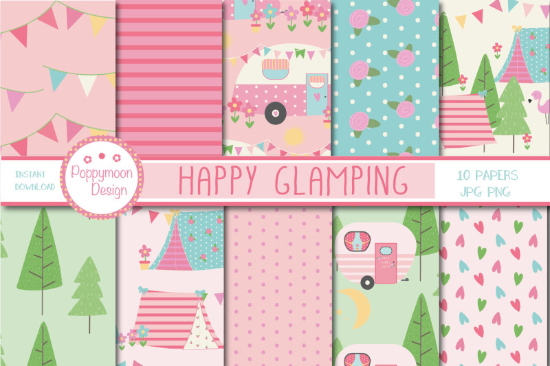 happy-glamping