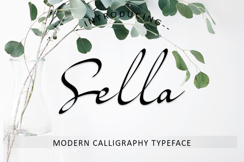 sella-script