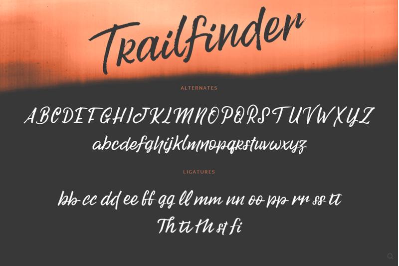 trailfinder-a-brush-script-font