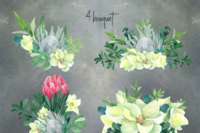 my-happy-moments-watercolor-clipart