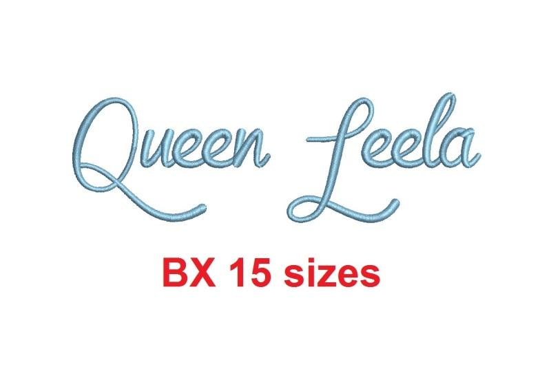 queen-leela-bx-embroidery-font-mha