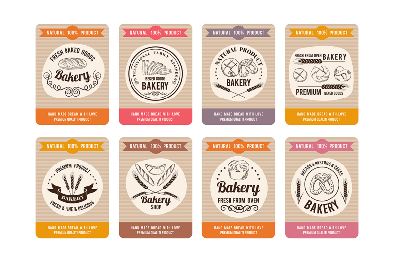price-cards-with-different-types-of-bread-labels-for-bakery-shop