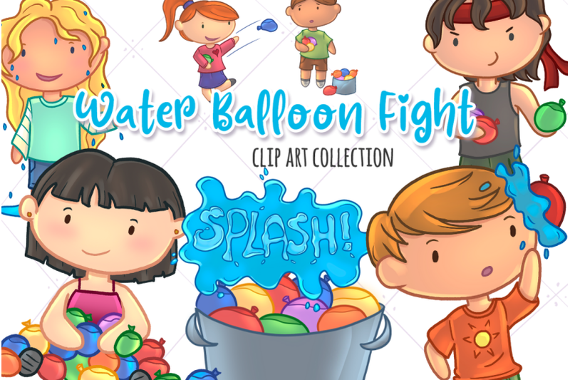 water-balloon-fight-collection