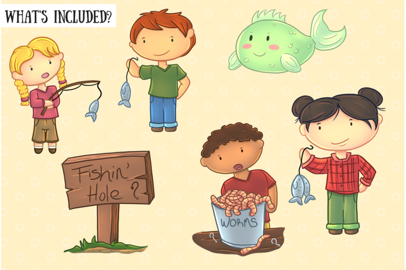 kids-fishing-trip-collection