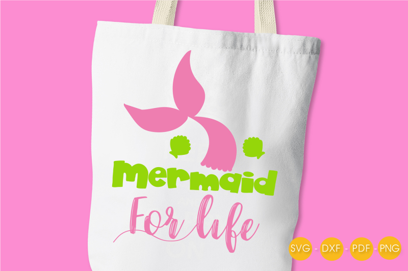 mermaid-for-life-svg-png-eps-dxf-cut-file