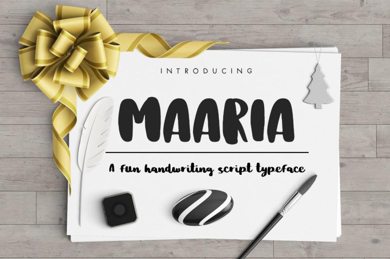 maaria-handwriting-script-typeface