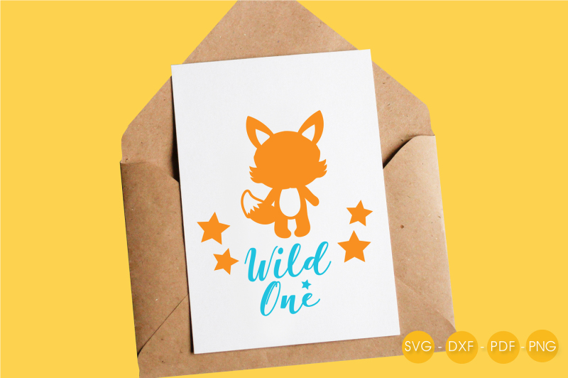 wild-one-fox-svg-png-eps-dxf-cut-file