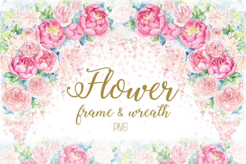 flower-frame-amp-wreath