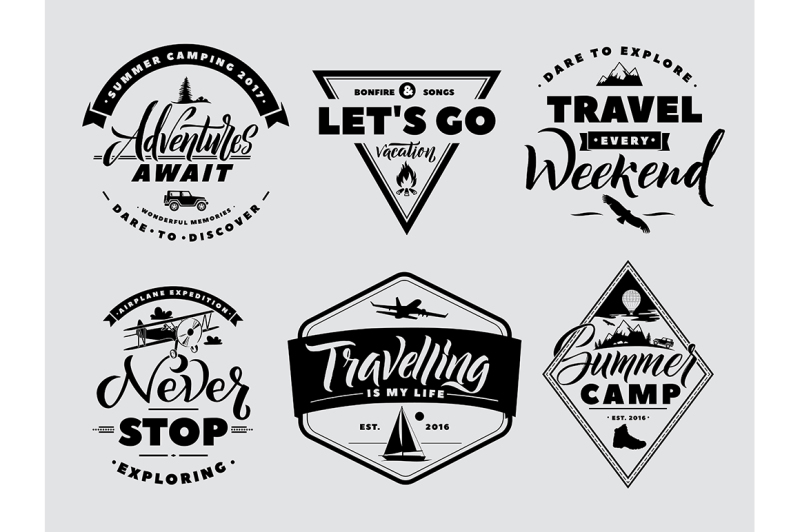 labels-set-of-adventure-and-nature-explore