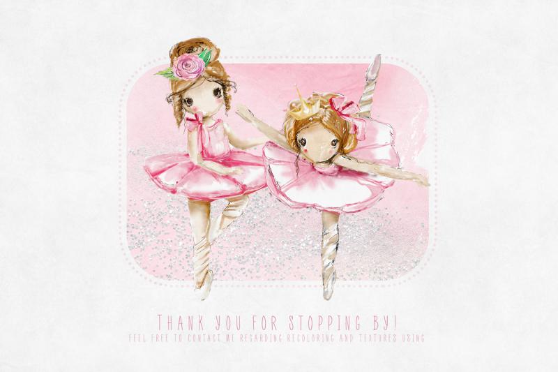 my-little-ballerina