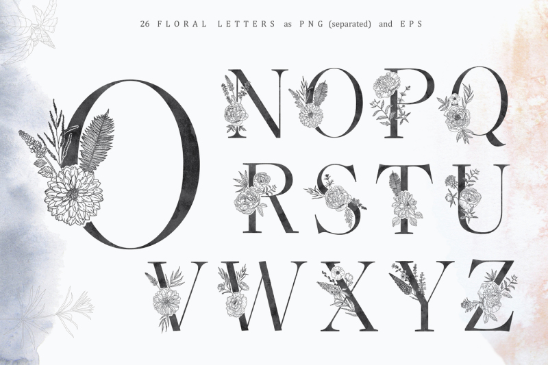 blush-and-navy-blooming-alphabet