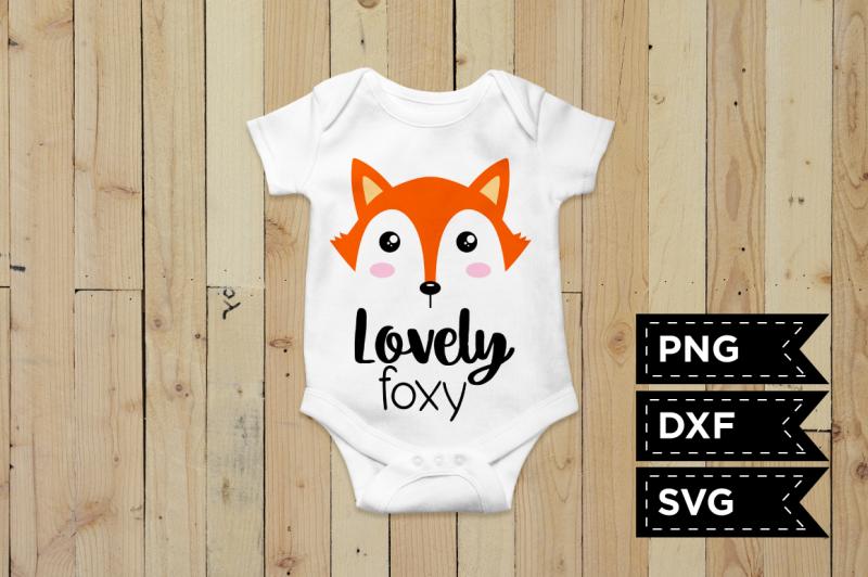 lovely-foxy