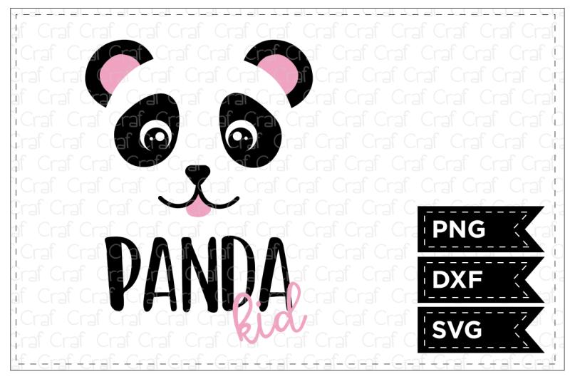 panda-kid