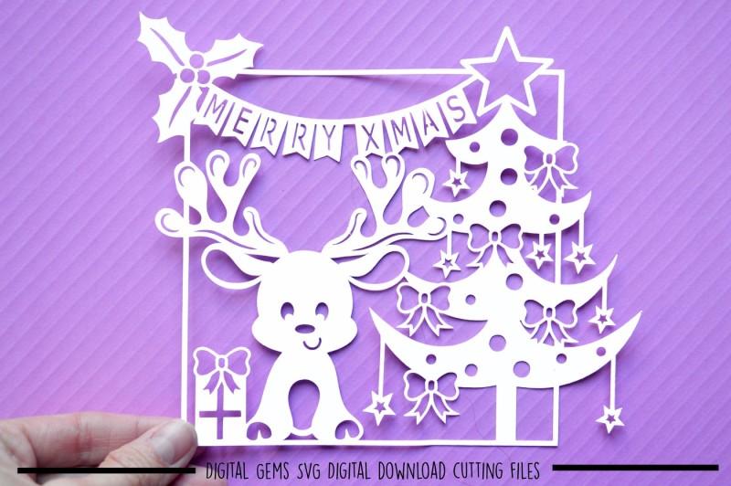 reindeer-christmas
