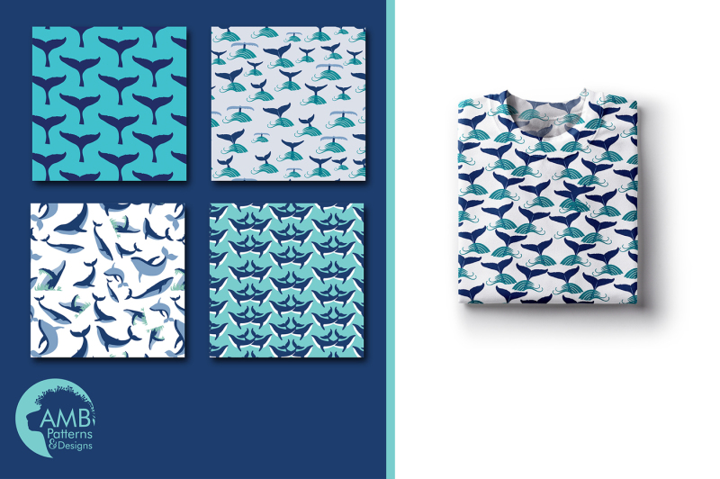 glorious-whales-patterns-whale-tail-papers-amb-399