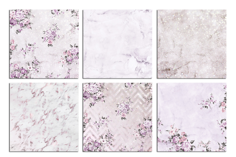 rose-marble-textures