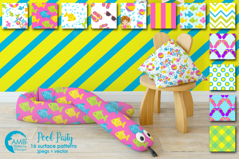 pool-party-surface-patterns-party-papers-amb-906