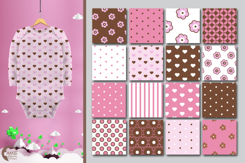 pink-and-brown-surface-patterns-pink-and-brown-papers-amb-837