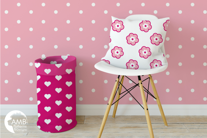 pink-nursery-patterns-pink-papers-amb-817