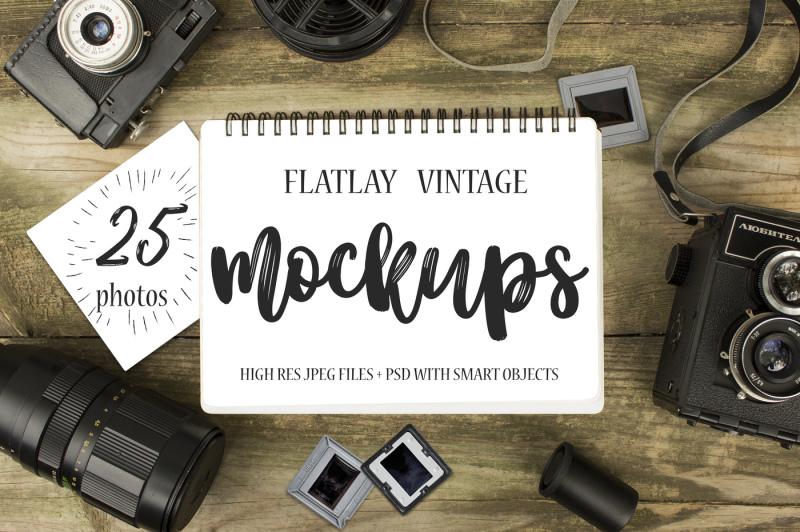 flatlay-vintage-bundle