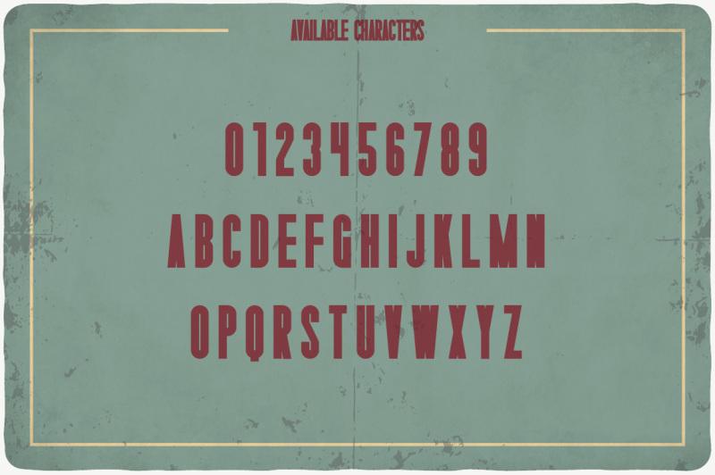 tight-typeface