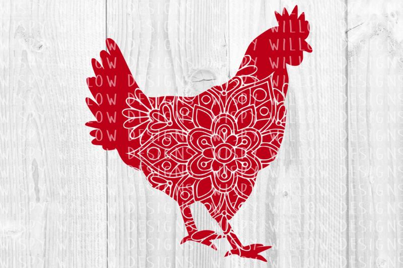 farm-animal-mandala-bundle-horse-hen-rooster-pig-turkey-chicken
