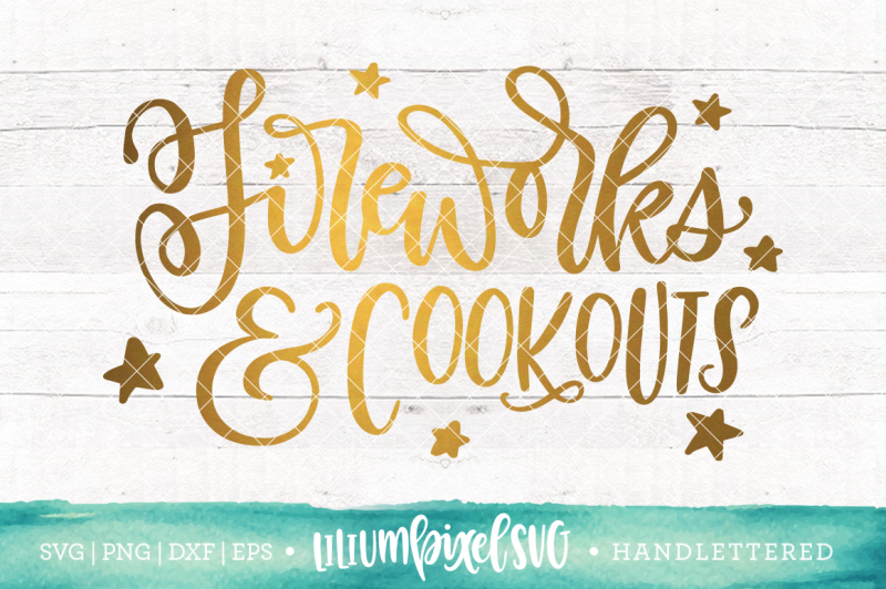 fireworks-and-cookouts