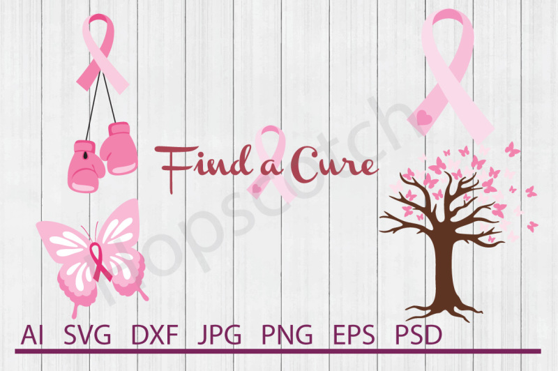 breast-cancer-bundle-svg-files-dxf-files-cuttable-files